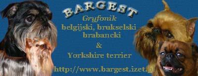 Hodowla Bargest